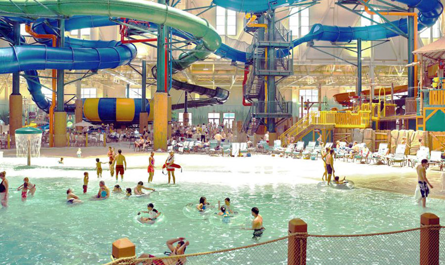What Makes a Good Waterpark?