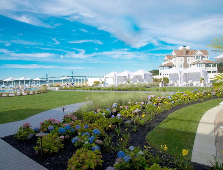American Resort Management offers Hotel Development Services