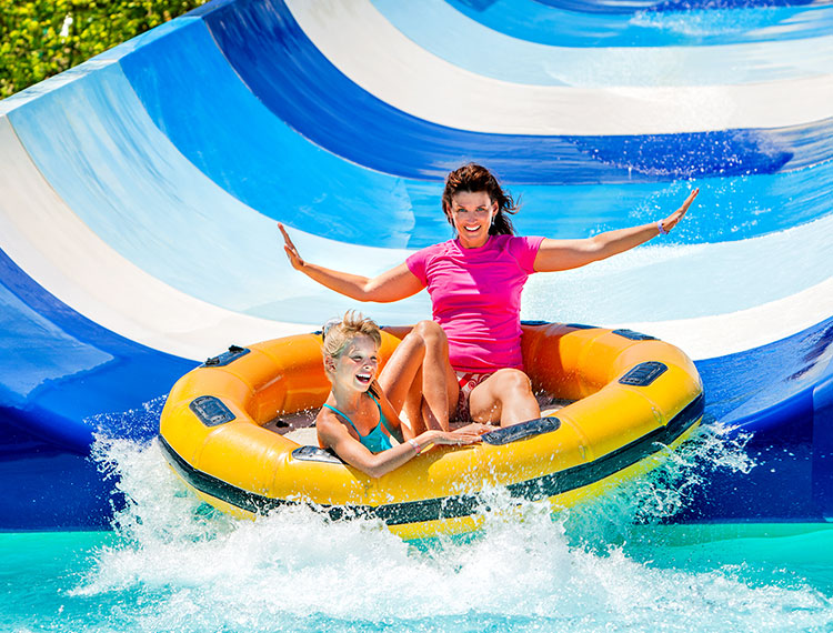 Waterpark & Aquatic Center Development Services in American Resort Management