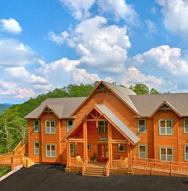 Big Elk Resort