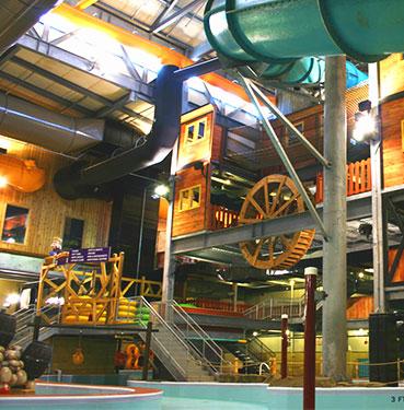 Double JJ Ranch & Resort