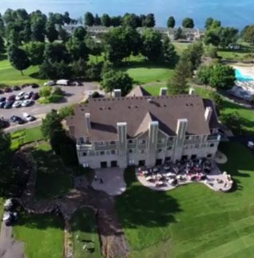 Mille Lacs Golf Resort & Marina