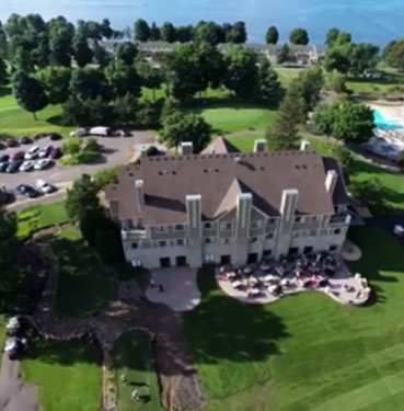 Mille Lacs Golf Resort & Marina