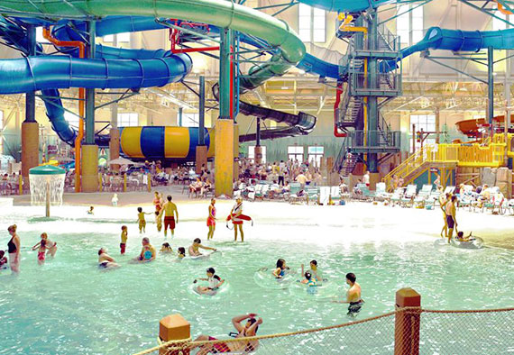 Fun World Resort