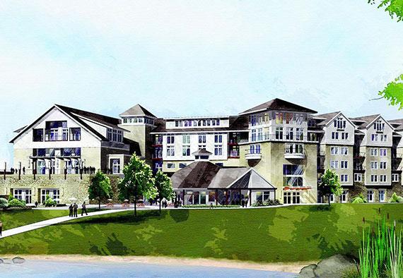 Steamboat Landing Resort & Conference Center