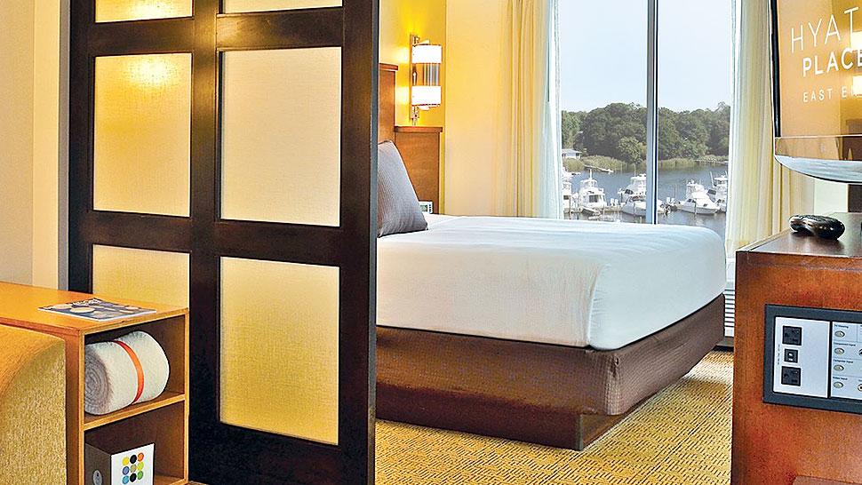 Check a Prestigious Catalog of American Resort Management
