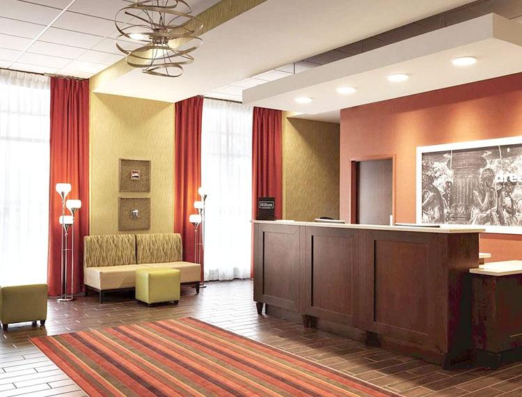 American Resort Management, Pennsylvania Portfolio