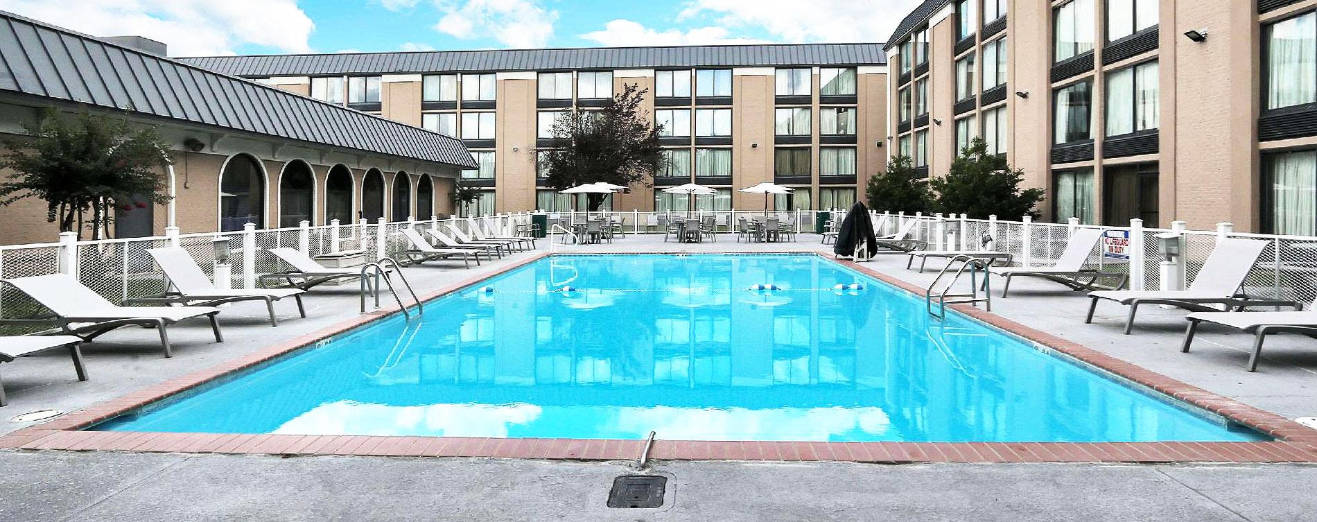 American Resort Management, Pennsylvania