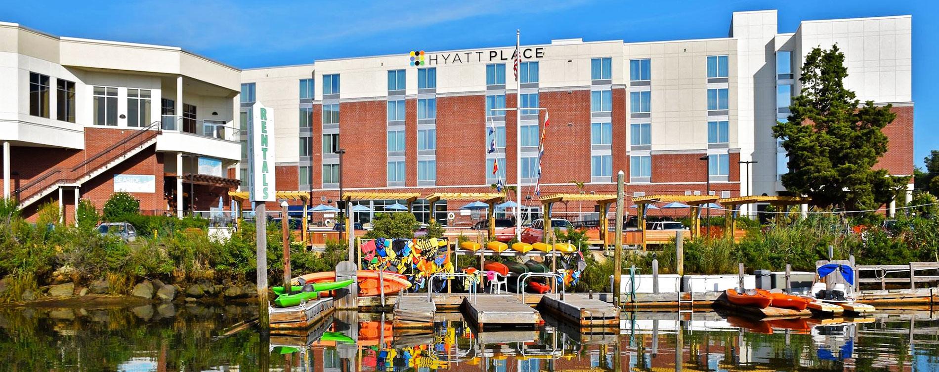 American Resort Management, Pennsylvania offers Hotel Development