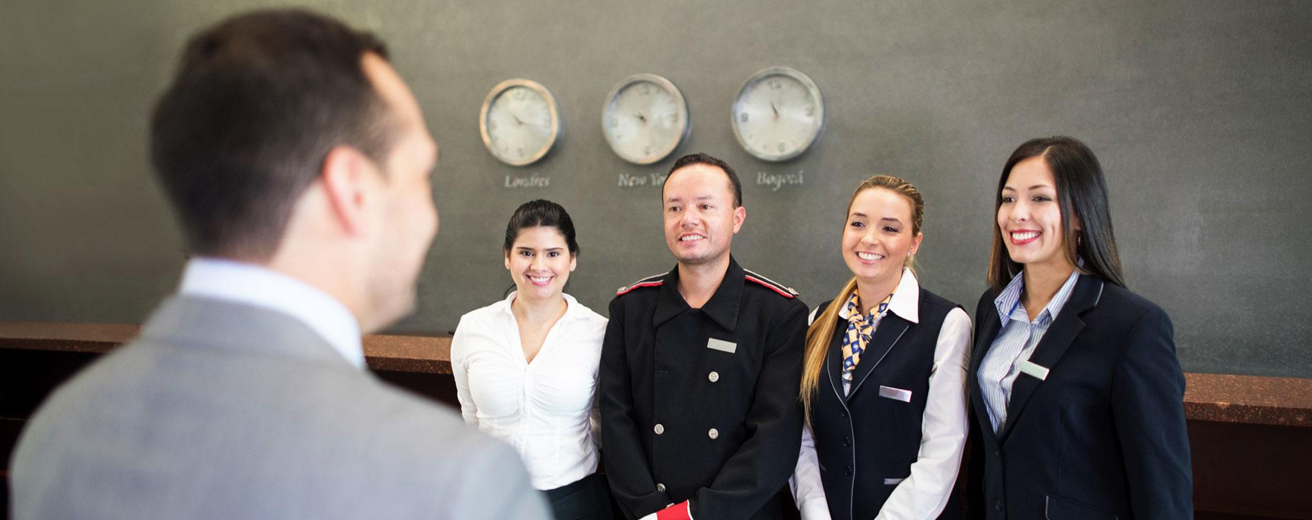 Careers at American Resort Management