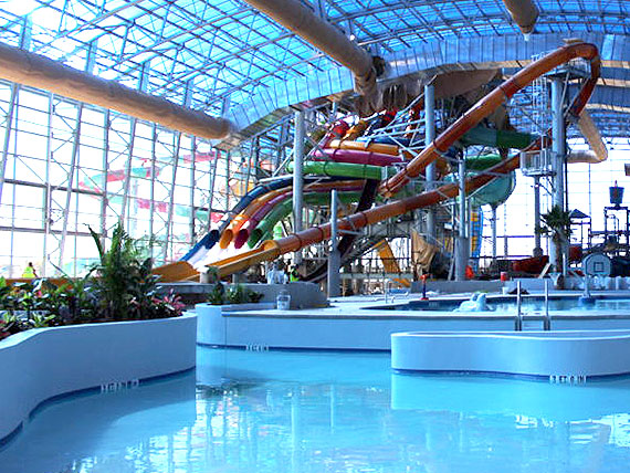 American Resort Management Named 'Overall Resort and Waterpark Manager' for New Development