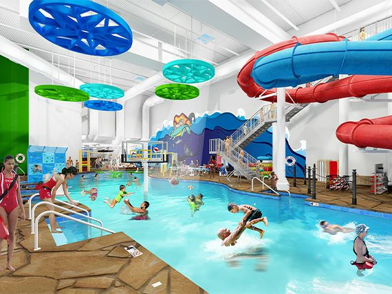 Turtle Mountain Band of Chippewa Indians to Build New Indoor Waterpark