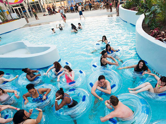 Epic Waters Indoor Waterpark Continues to Impress the Industry