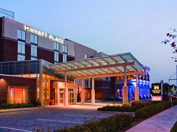 HYATT PLACE LONG ISLAND EAST END COMPLETES EXTENSIVE RENOVATION