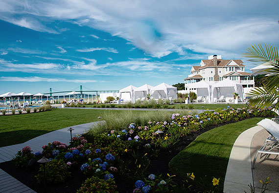 The Newport Beach Club