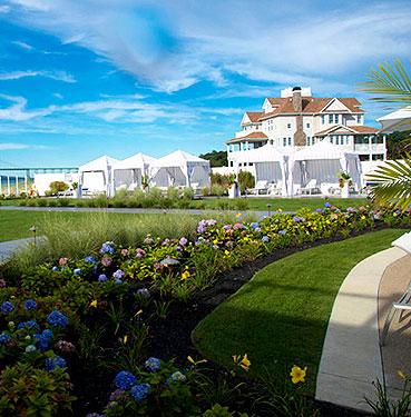 The Newport Beach Club