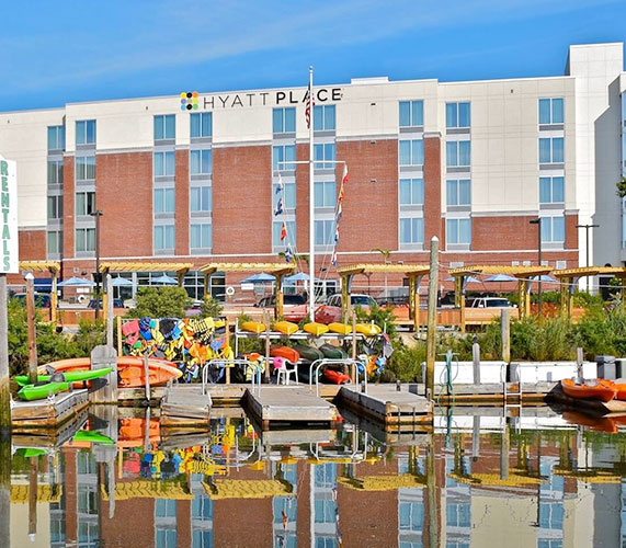 American Resort Management, Pennsylvania offers Hotel Development